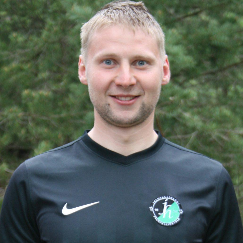 Hendrik Nurklik