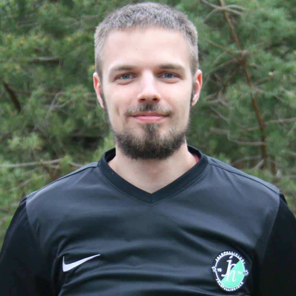 Martin Einblau